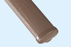 樹脂タイプ S-オールナット色