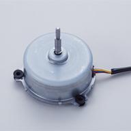 省電力のDCモーター採用で節電効果をアップ