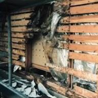 住まいの強度低下・劣化の主な原因は、壁体内結露