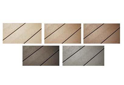 人気のインテリアに調和する新色が登場。使いやすさが進化した新しい人工木材です