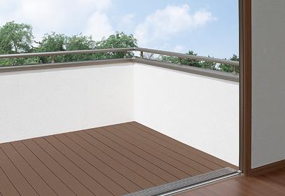 戸建て、マンション、新築からリフォームまで、幅広く対応