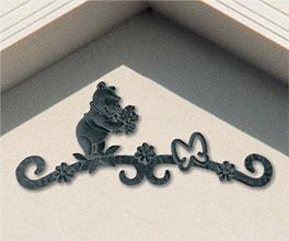 ディズニー 壁飾り