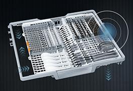 3D MultiFlex トレイC