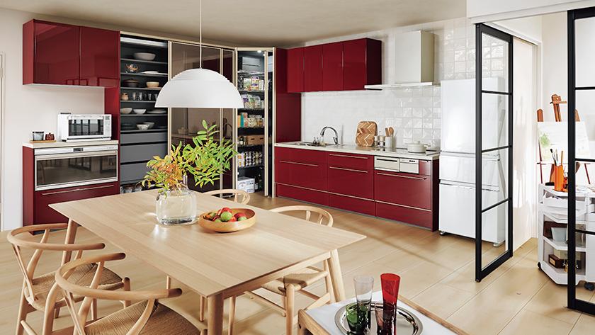 「LIXIL キッチン」の画像検索結果