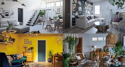 LIXIL|リビング・寝室・居室(床、フローリング、壁、収納等)