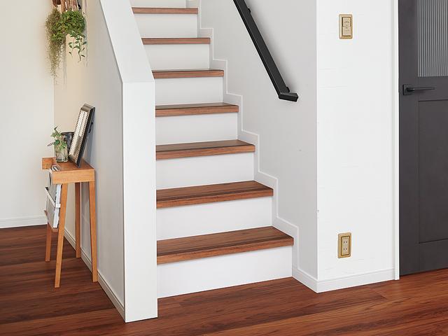 LIXIL   リビング・寝室・居室   階段ユニット
