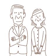 70代夫婦2人暮らし