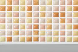 ムージャンオレンジ / ホワイト
