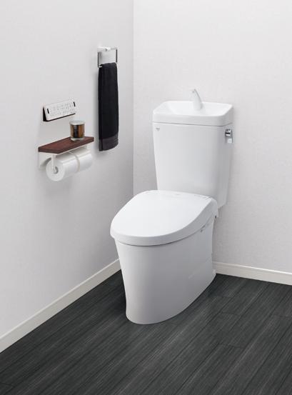 アメージュZ便器リトイレ手洗付セットプラン