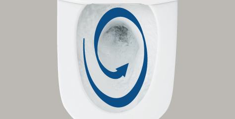 フルオート便器洗浄(リモコン便器洗浄)