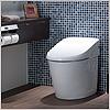 シャワートイレ一体型洋風便器