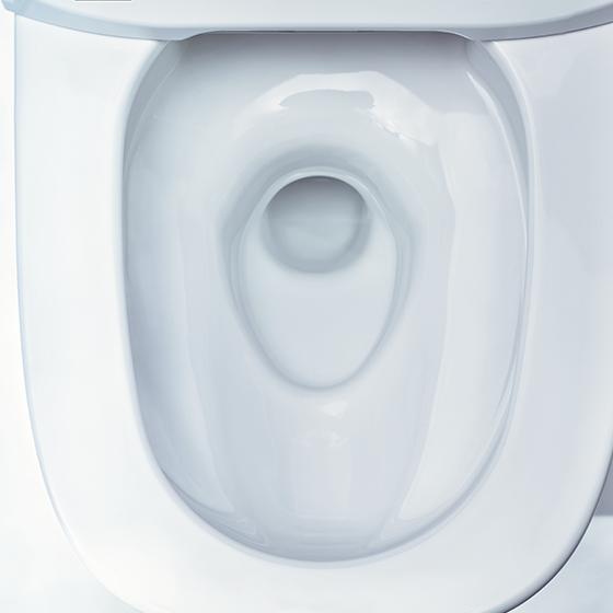 空間を広げる、空間に調和する。トイレをもっと自分らしく。