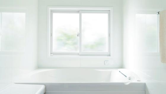 インプラス浴室仕様