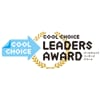 COOL CHOICE LEADERS AWARD 環境大臣賞 受賞