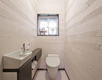 壁のデザイン。の写真
