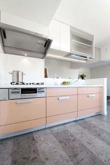 お気に入りのキッチン。の写真