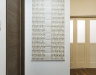 玄関のエコカラット。の写真
