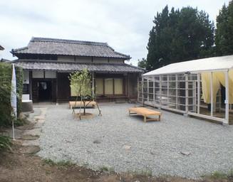 レモン小屋です。の写真