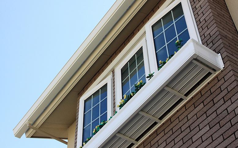 出窓リフォームを検討中の方必見!~出窓の種類について~