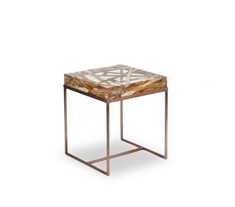 ATOHI SIDE TABLE